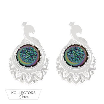 Kameleon Fanfare Earrings