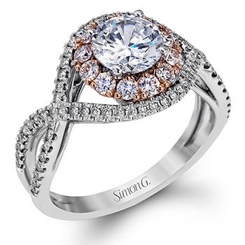 MR2496 ENGAGEMENT RING