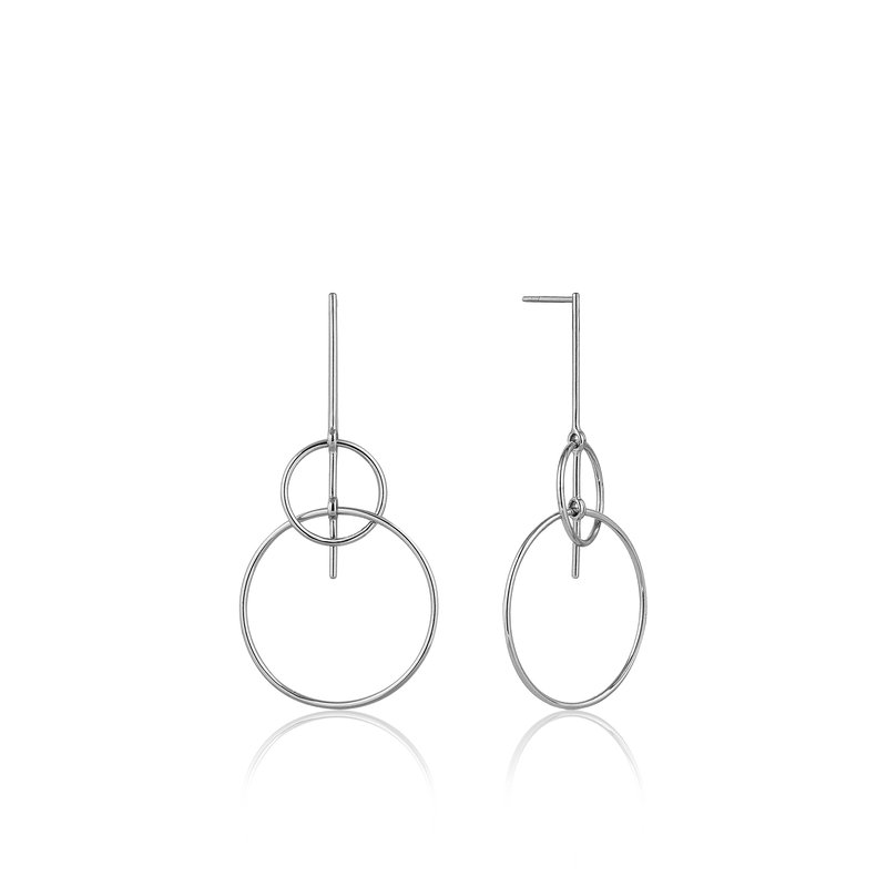 Ania Haie Solid Drop Earrings