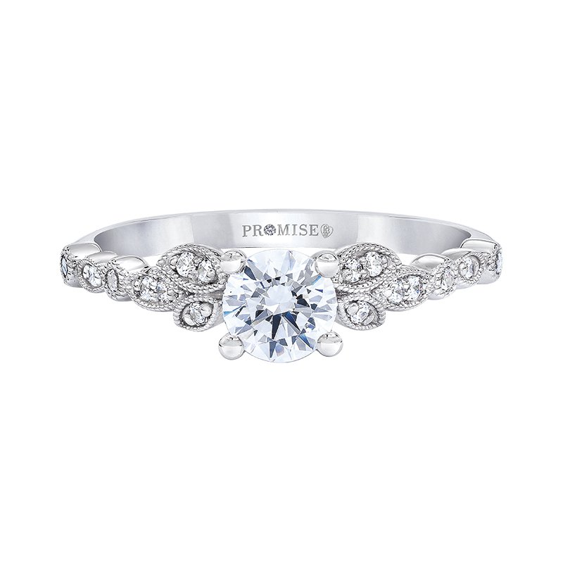 "Love Story Diamonds ""Charlotte"" - Promise Collection by Love Story"