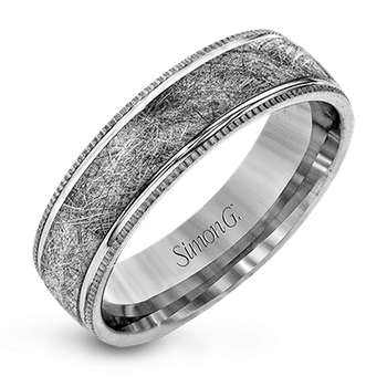 LG160 MEN RING
