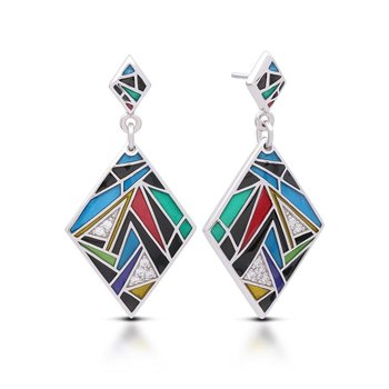 Chromatica Earrings