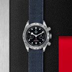 TUDOR TUDOR Black Bay Chrono