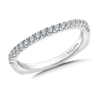 Valina Wedding Band (0.22ct. tw.)