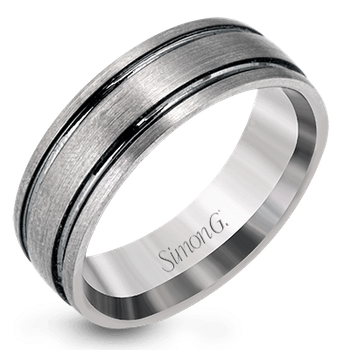 LP2185 MEN RING