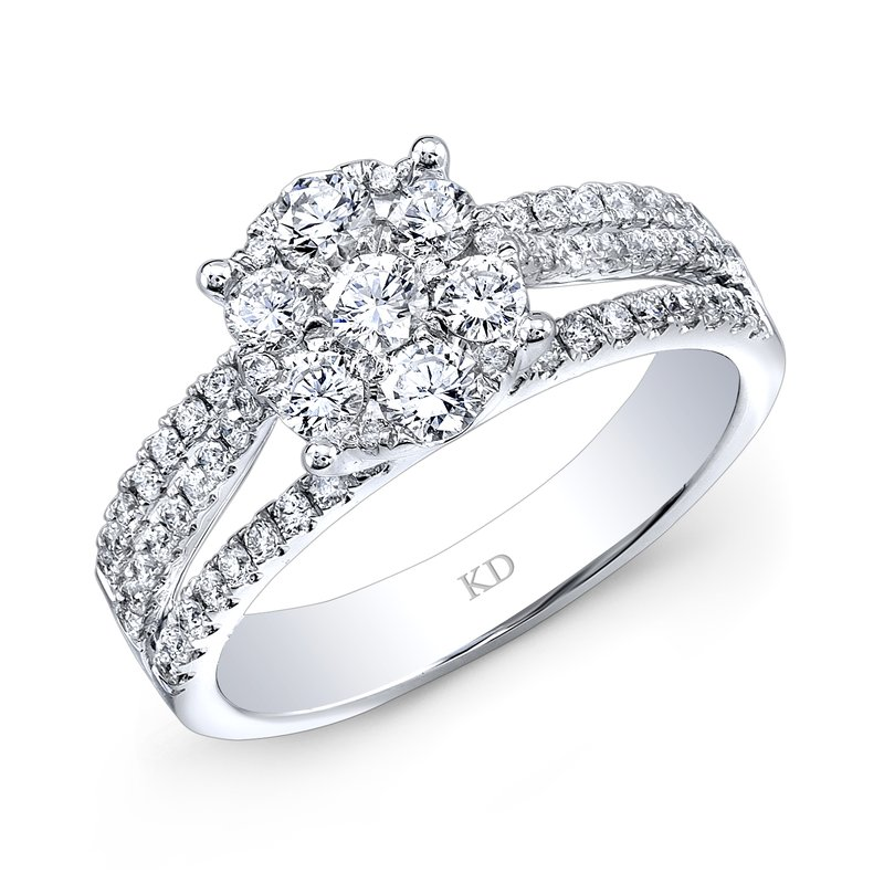 Kattan Diamonds & Jewelry GDR6977