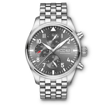 Chronograph Spitfire    IW377719