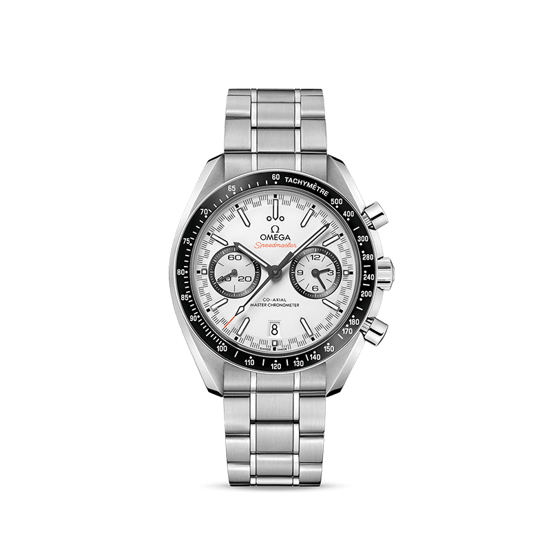 Omega Speedmaster Racing Omega Co-Axial Master Chronometer Chronograph 44.25 mm