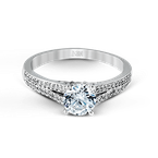 Zeghani ZR226 WEDDING SET