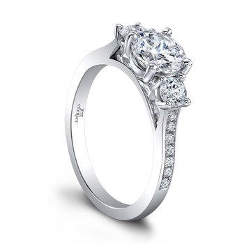 Cassidy II Engagement Ring