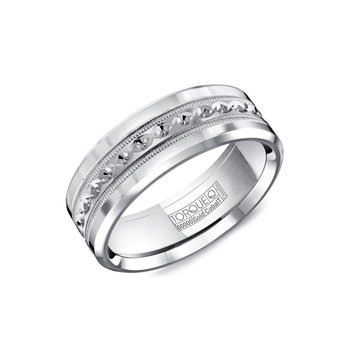 Torque Men's Fashion Ring CW016MW75