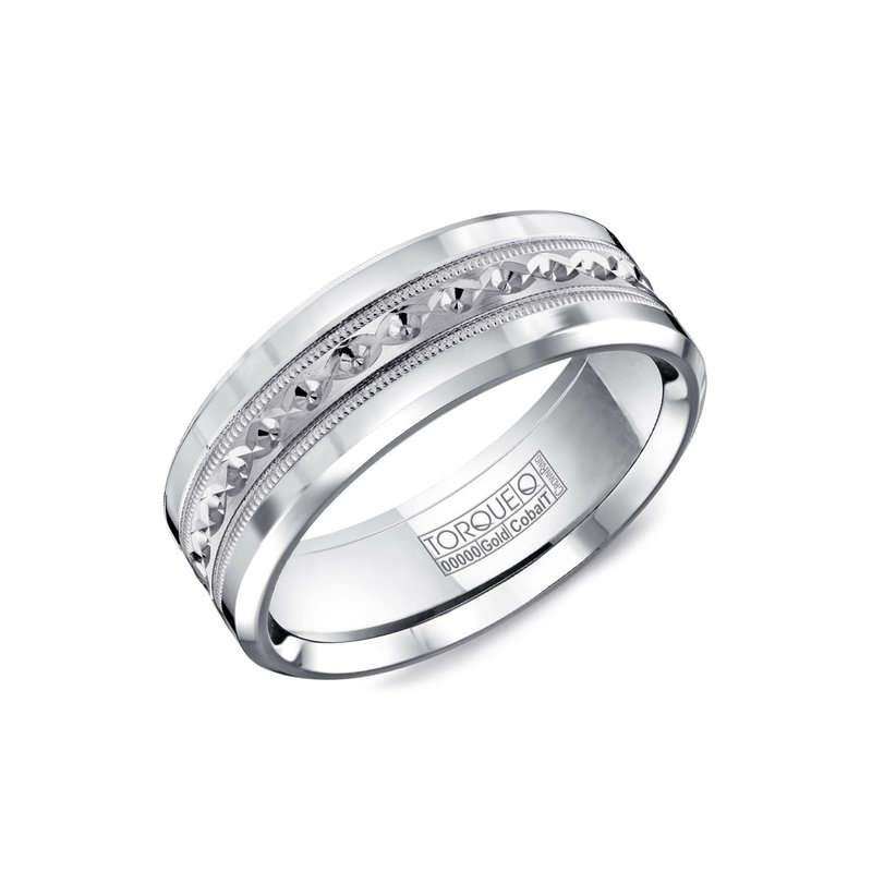 Torque Torque Men's Fashion Ring CW016MW75