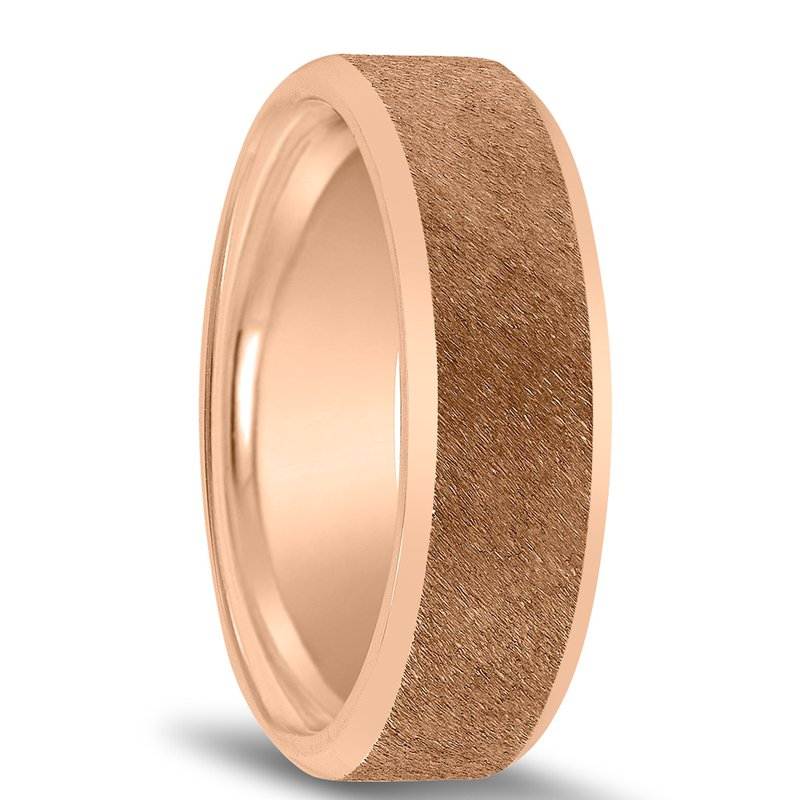 Colors Collection Wedding Band N16736 by Novell