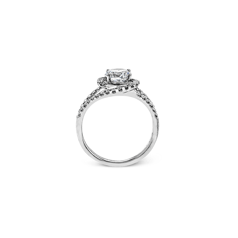 Simon G CR131 ENGAGEMENT RING