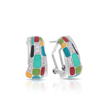 Mosaica Earrings
