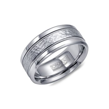 Torque Men's Fashion Ring CW003MW9
