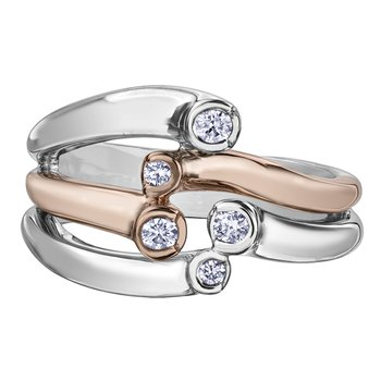 Inuit Ice™ Ladies Ring