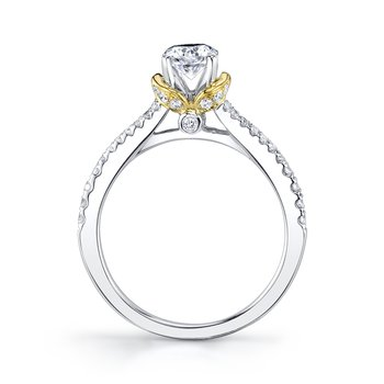 MARS Jewelry - Engagement Ring 27170