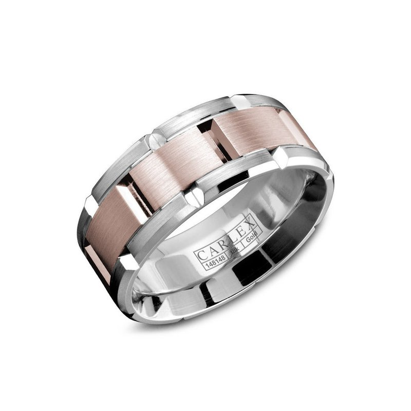 Carlex Carlex Generation 1 Mens Ring WB-9248