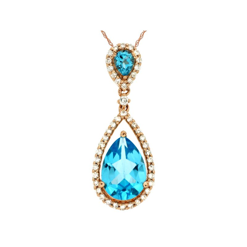 Royal Jewelry PC6547B