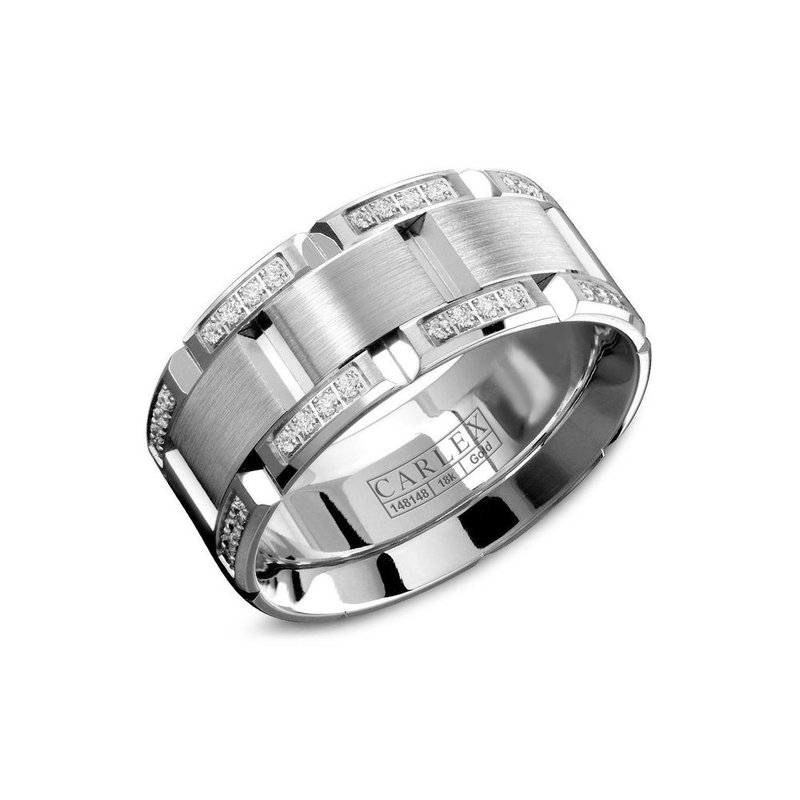 Carlex Carlex Generation 1 Mens Ring WB-9152