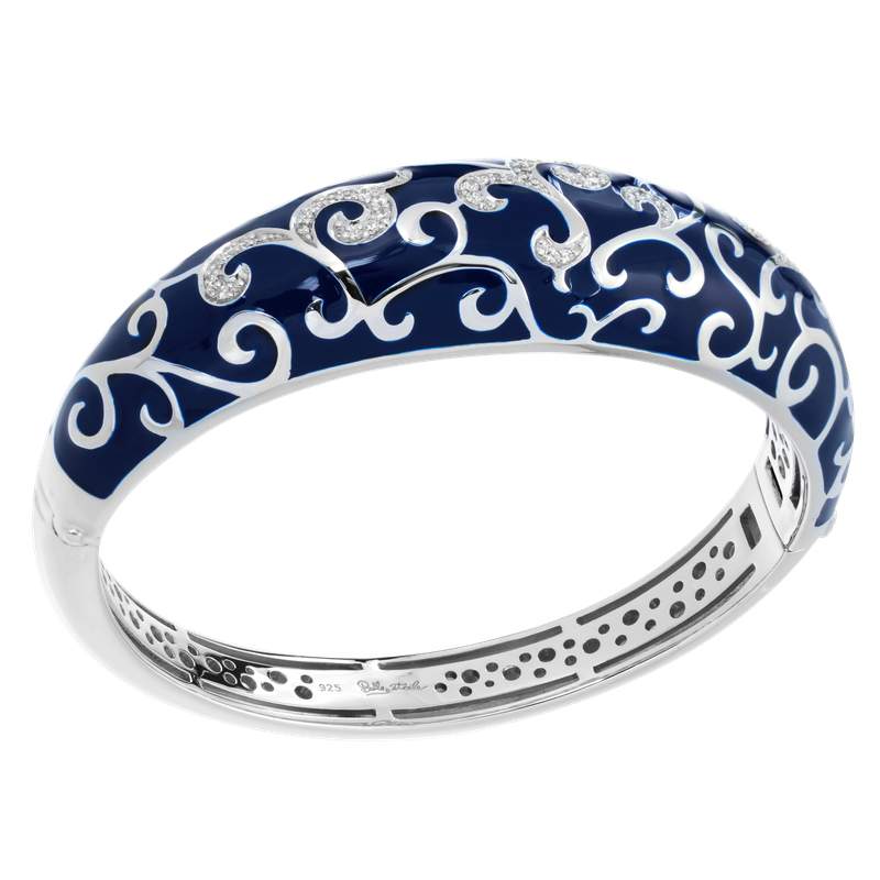 Belle Etoile Royale Bangle