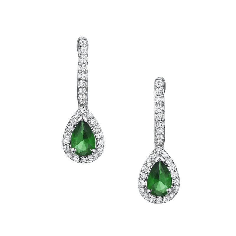 Fana Fana Gemstone Earrings