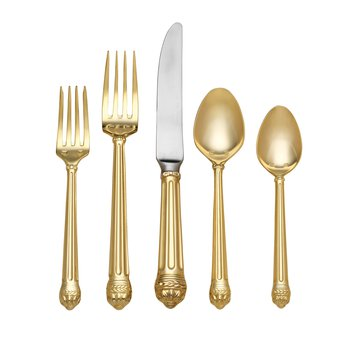 FINE STAINLESS FLATWARE