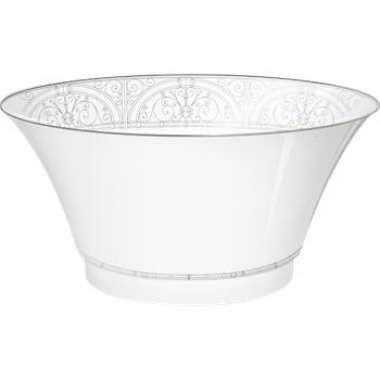 Large Salad Serving Bowl