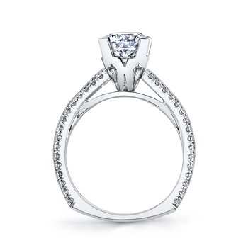 MARS Jewelry - Engagement Ring R281