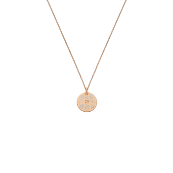 Icon Blooms Necklace