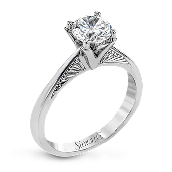 LR1198-A ENGAGEMENT RING