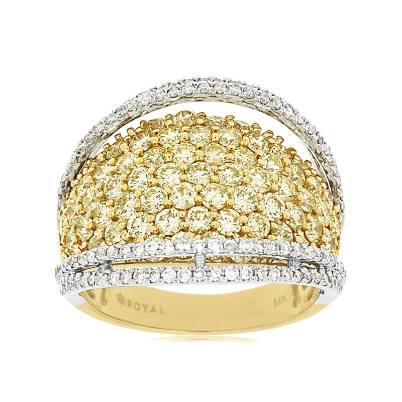 Royal Jewelry C7265Y