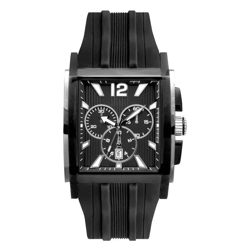 J.F. Kruse Watches a9850-blk