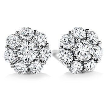 2 ctw. Beloved Stud Earrings