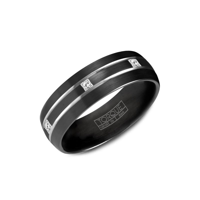 Torque Torque Men's Fashion Ring CBB-2133