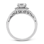 Zeghani ZR1068 ENGAGEMENT RING