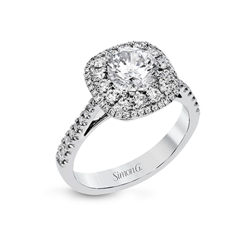 MR2827-A ENGAGEMENT RING