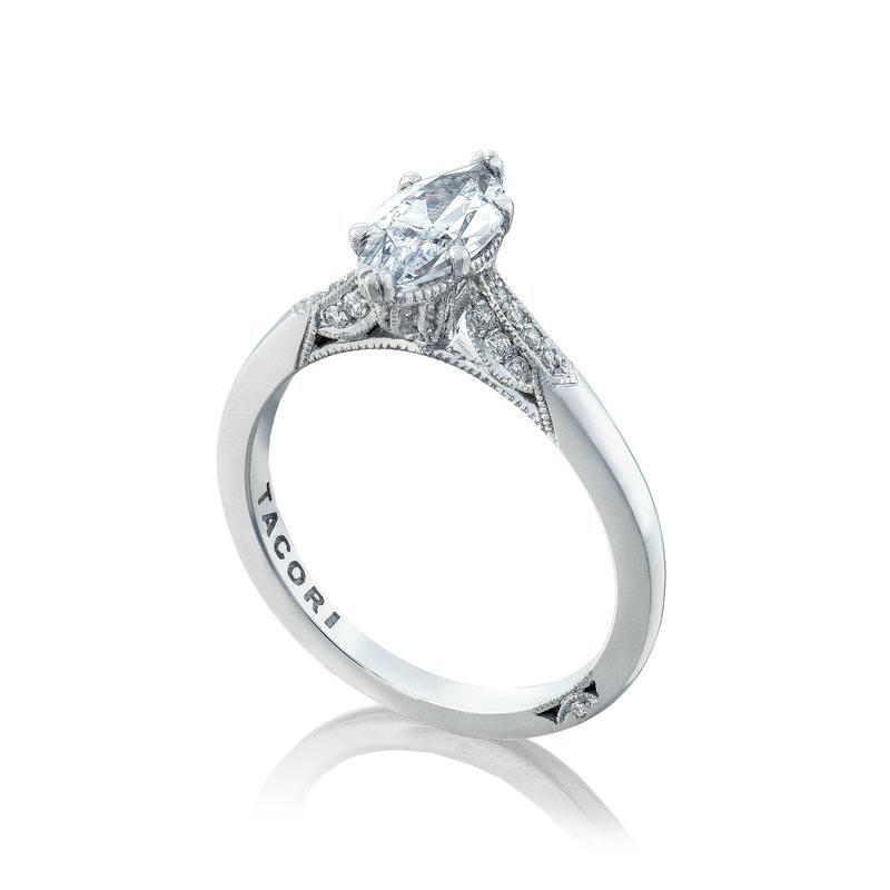 Ring Guards For Tacori Ring