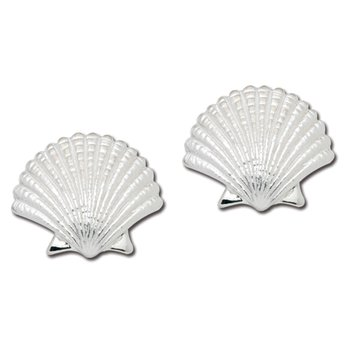 SE5631_SCALLOP EARRINGS