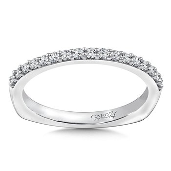Wedding Band (.23 ct. tw.)
