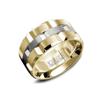Carlex Generation 1 Mens Ring WB-9207WY