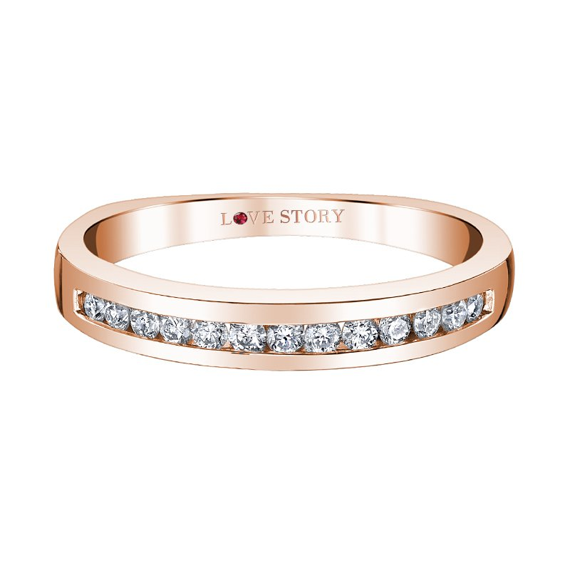 Love Story Diamonds 309-13038