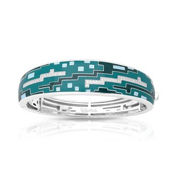 Pixel Bangle