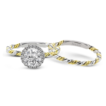 LR2790 WEDDING SET