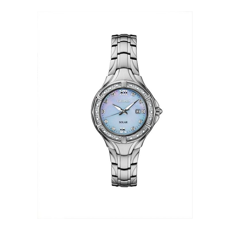 Seiko Ladies' Diamond SUT371