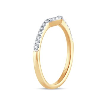 14K 0.16Ct Ring Enhancer
