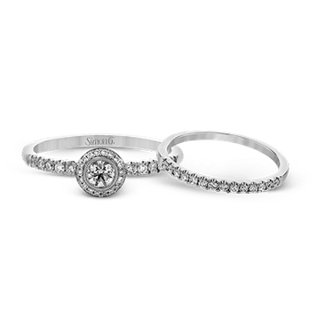 LR1100 WEDDING SET