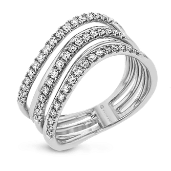 ZR1611 RIGHT HAND RING