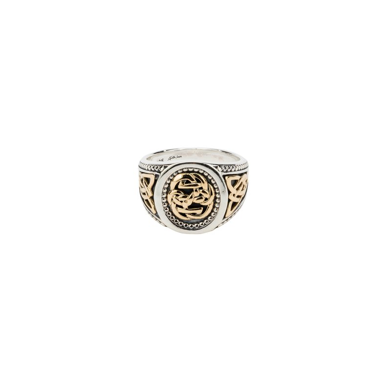 Keith Jack Path of Life Ring
